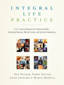 integral life practice book