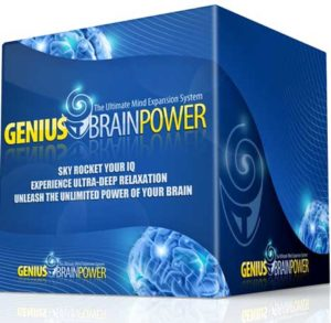 GeniusBrainPower Program