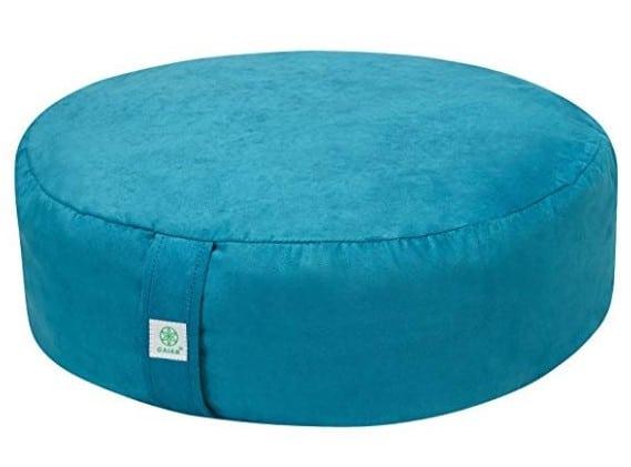 gaiam zafu meditation cushion 1