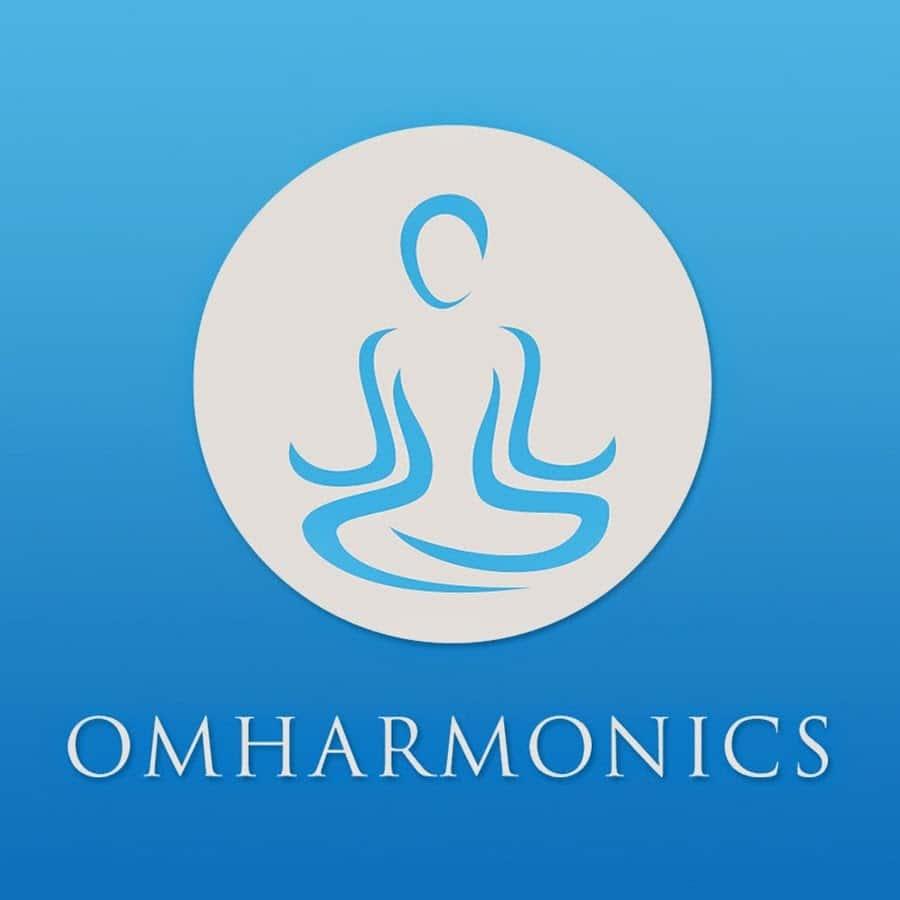 omharmonics logo