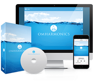 omharmonics-package