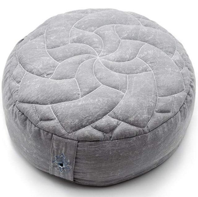 zenjara zafu meditation cushion 8