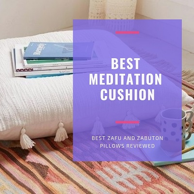 2 best meditation cushion