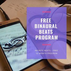 2 free binaural beats program