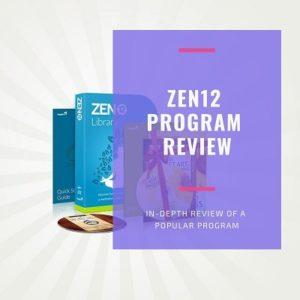 2 zen12 review