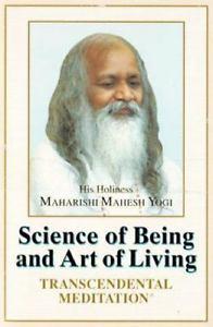 maharishi mahesh yogi tm book