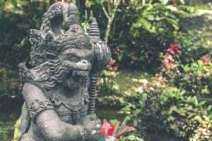 Hindu mantras for positive thinking and peace of mind