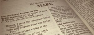 How to Meditate on Gods Word for Beginners the book of mark
