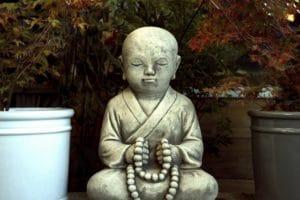 how to meditate spiritually