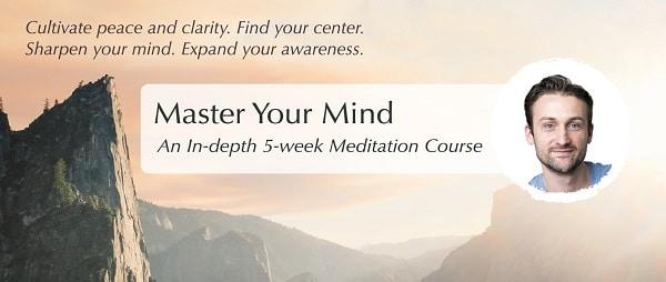 12-Month FREE Binaural Beats Meditation Program [Download + How-To]
