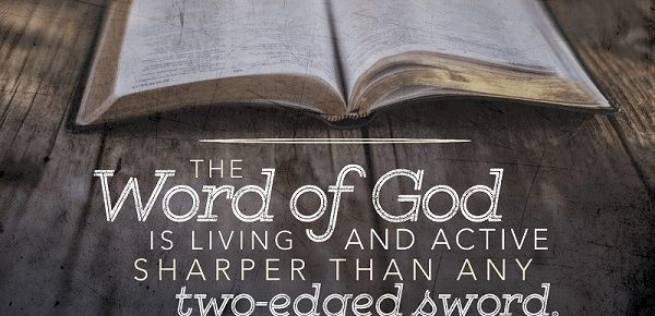 meditative prayer word-of-god
