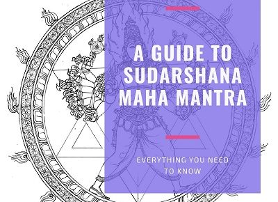 Guide Sudarshana Maha Mantra Featured