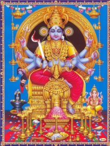bhadrakali devi