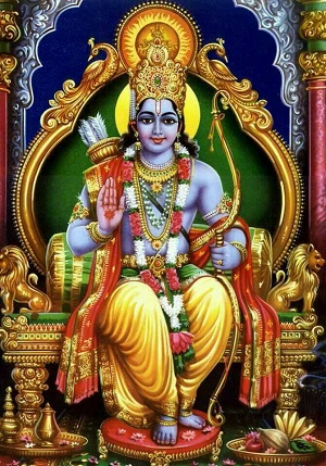 lord rama small Ram Mantra article
