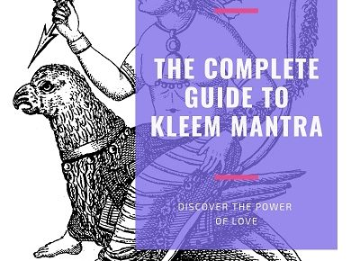 love kleem mantra featured