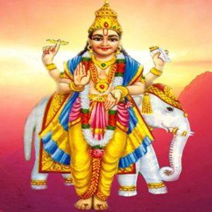Brihaspati_lord- Brihaspati Mantra article