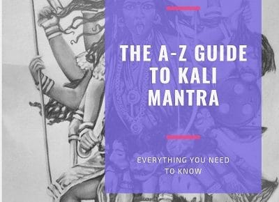 The Guide to Kali Mantra