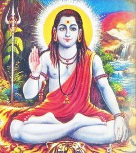gorakhnath god - gorakhnath mantra article