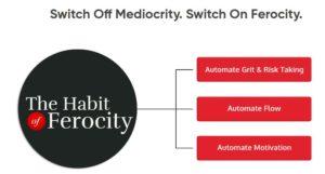 the habit of ferocity process