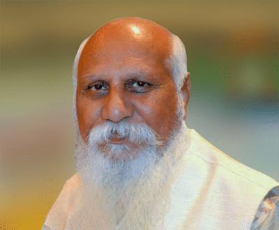 Brahmarshi Patriji