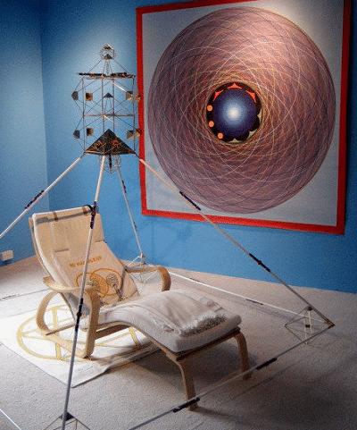 buddha maitreya soul therapy room