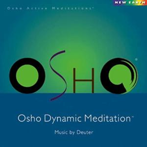 oshos meditation course
