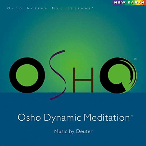 oshos meditation course