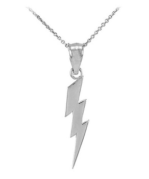 The Lightning Bolt symbol