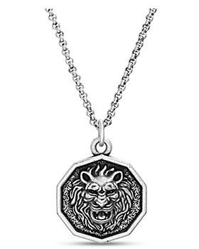 The Lion symbol