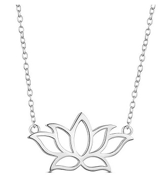 The Lotus Flower symbol
