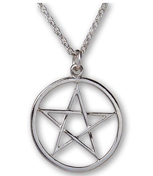The Pentagram symbol