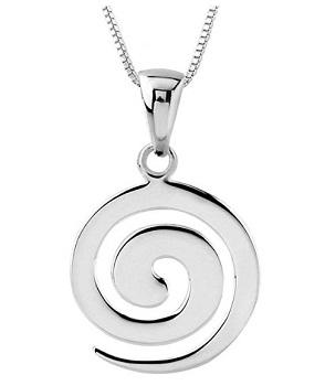 The Spiral symbol