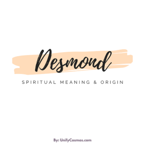 Spiritual Meaning of the Name Desmond featured
