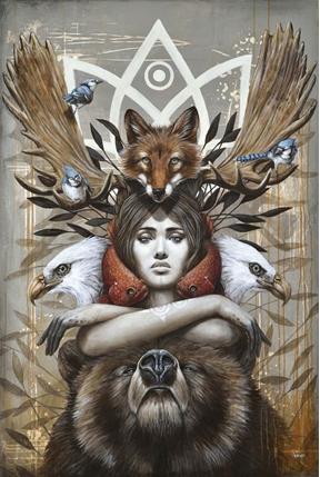 find-animal-totem