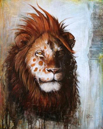 lion-animal-totem-ex